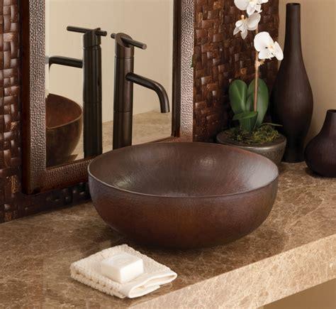 copper vessel bathroom sink antique copper vessel bathroom sink uvntcps263