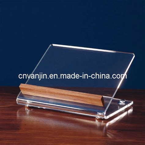 china acrylic table top lectern china acrylic table top