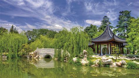 giardino cinese giardini cinesi yunnan e pechino le offerte dei t o