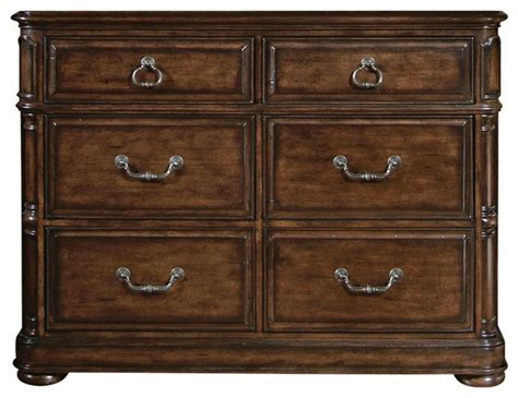 Bernhardt Armoire by Bernhardt Furniture Normandie Manor Armoire Base Modern