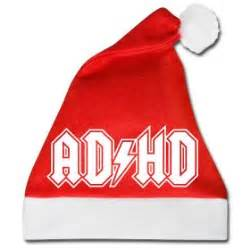 adhd santa claus hat you can make your own at make a