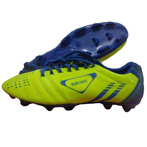 impact football shoes shopping impact football stud shoes blue and yellow