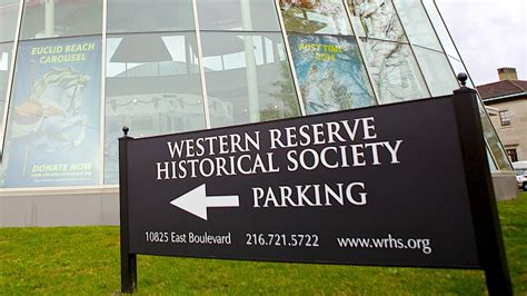western reserve insurance western reserve historical society cleveland ohio