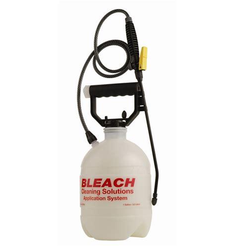 rl flo master bleach sprayer lawn garden outdoor