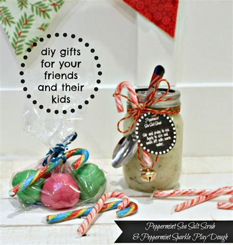 diy gifts for friends diy gift ideas archives the happy housie