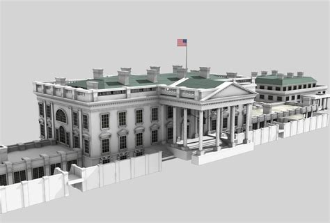 White House Private Residence House Plan 2017 | white house private residence house plan 2017