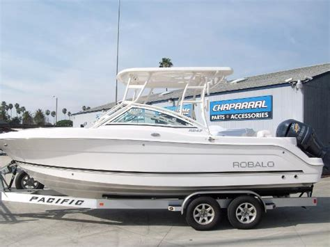 robalo boats dual console robalo r247 dual console boats for sale boats