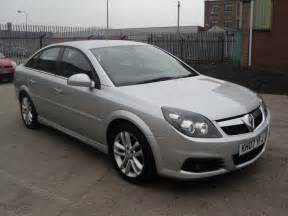 Last From Vauxhall Vauxhall Vectra History Photos On Better Parts Ltd