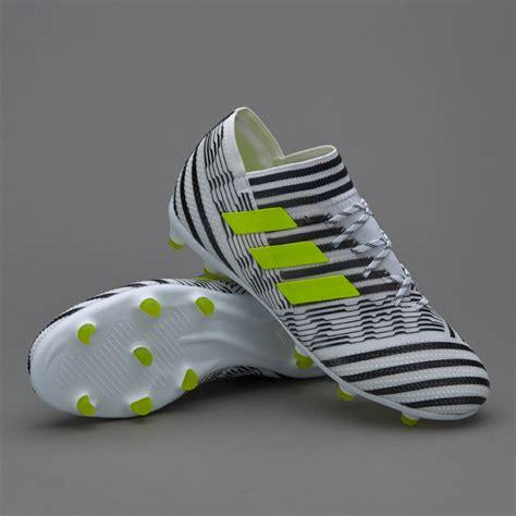 adidas youths nemeziz  fg junior boots firm ground