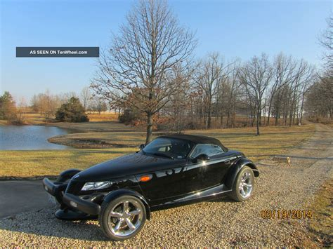 electric and cars manual 2000 plymouth prowler parental controls service manual 2000 plymouth prowler esp repair 1997 2000 plymouth prowler 03 1997 2000