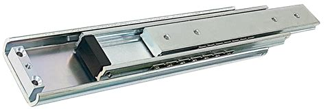Industrial Drawer Slides by 770lbs Loading Heavy Duty Drawer Slides For Atm
