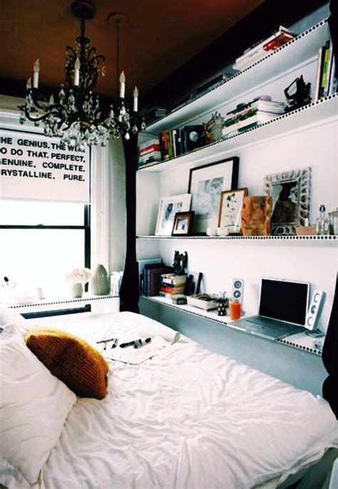creative bedroom ideas for small rooms 40 creative small room decoration ideas to make it work