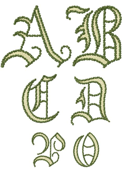 printable embroidery alphabet alphabet embroidery patterns free patterns