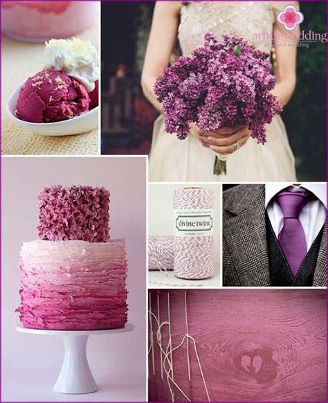 fiori colore viola matrimonio a fiori viola note di sensualit 224