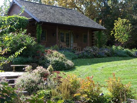 Log Cabin Retreats by Log Cabin Retreat Traditional Landscape Philadelphia
