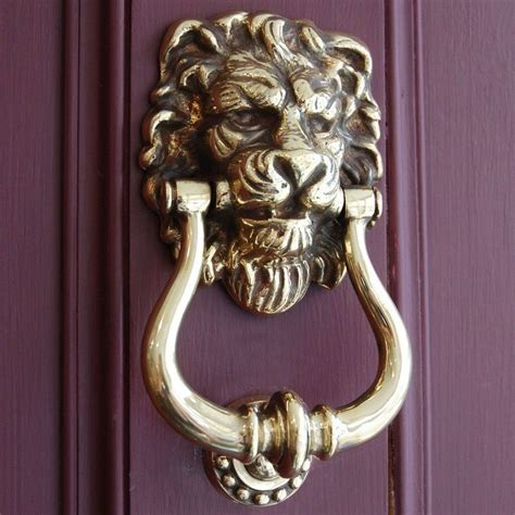 Unique Door Knockers by Unique Door Knockers The Owner Builder Network