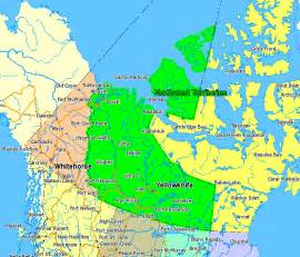 map of northwest cities tallest building map of northwest territories province