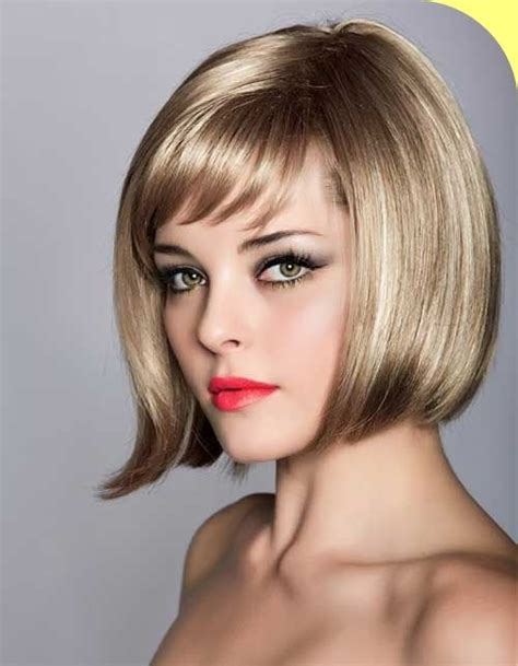 short ha cool mid hairstyles for girls medium bob hairstyles 2015