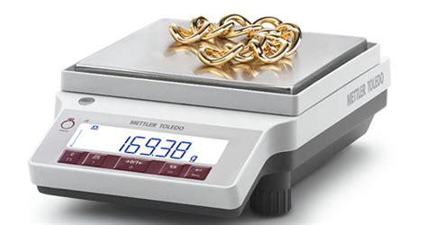Timbangan Emas Mettler Toledo timbangan digital laboratorium dan timbangan emas