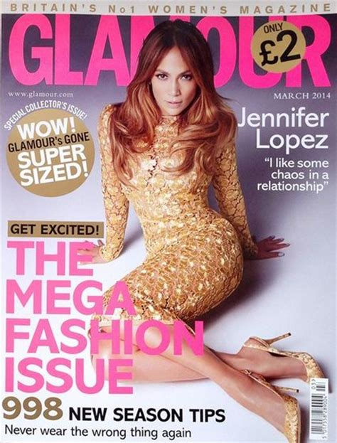 jennifer lopez covers the debut issue of glam belleza jennifer lopez covers glamour magazine soph istication