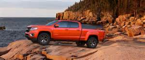 2016 chevy colorado colors gm authority