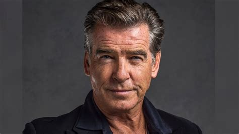why pierce brosnan turned down the role of batman abc news