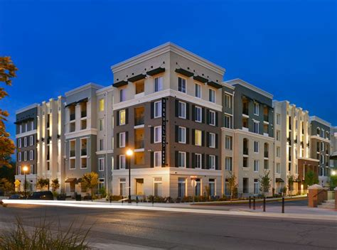 cheapest apartments in utah affordable apartments murray ut mixed use ktgy architects