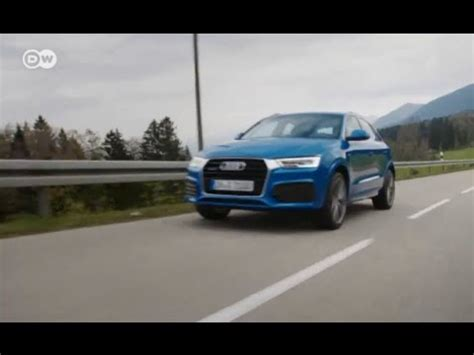 Audi Q3 Mobile by Audi Q3 Motor Mobil Youtube