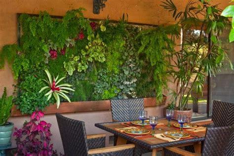 mengenal vertical garden dan cara membuatnya