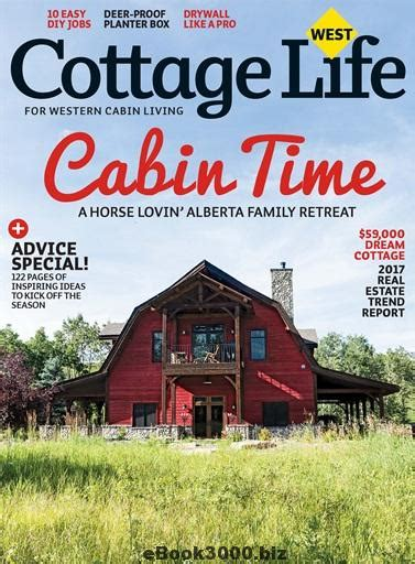 the cottage journal spring 2017 187 download pdf magazines cottage life west spring 2017 free pdf magazine download