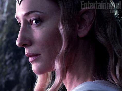 film petualangan baru petualangan para kurcaci di foto baru the hobbit an
