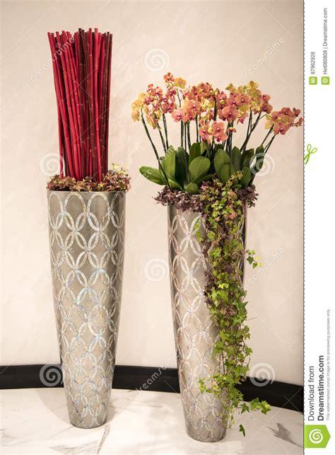 vasi decorativi per interni vasi decorativi alti per interni