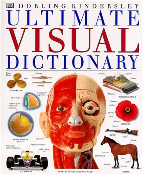 The Cookbook Dk Publishing Ebook E Book ultimate visual dictionary by dk publishing reviews discussion bookclubs lists