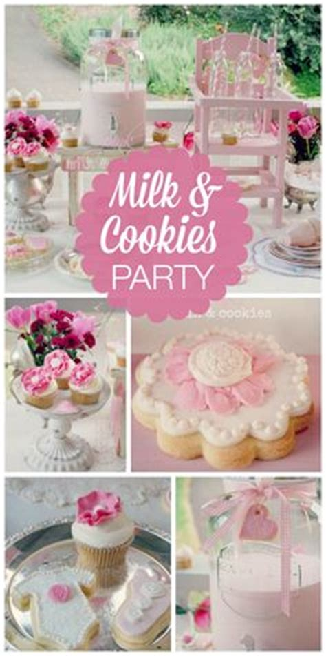 girl milk themes milk and cookies party ideas on pinterest 112 pins