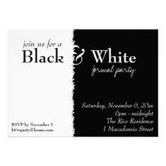 theme names for all white party black white c mas party on pinterest black and white