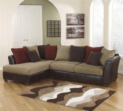 ashley sofa sectional ashley signature design alenya