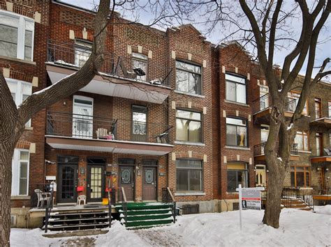Appartment Montreal by Apartment For Rent In Outremont Montr 233 Al Montr 233 Al