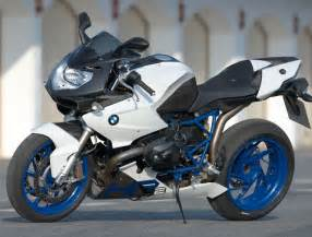 some of the best bmw motorcycles