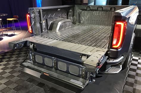 2020 Gmc Tailgate by Look 2019 Gmc 1500