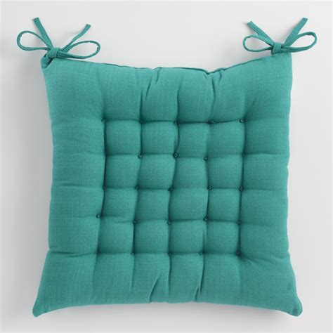 Chair Pillow by Blue Dasutti Chair Cushion World Market