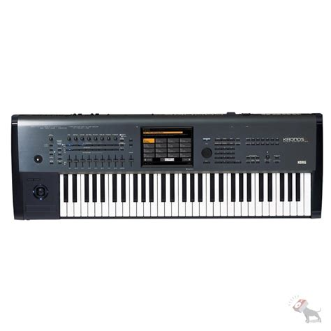 Keyboard Korg Synth Korg Kronos X73 Keyboard 73 Key Synthesizer Synth