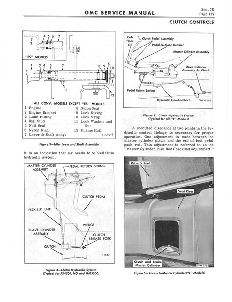 service manual old car manuals online 2011 gmc terrain auto manual gmc terrain pdf manuals 1966 gmc service manual series 4000 6500 page 423 of 506