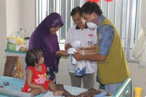 Masker Untuk Rumah Sakit bencana tahunan masyarakat riau yayasan buddha tzu chi indonesia