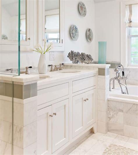 Nantucket Style Bathrooms by Nantucket Bathroom Design Home Decoration Live