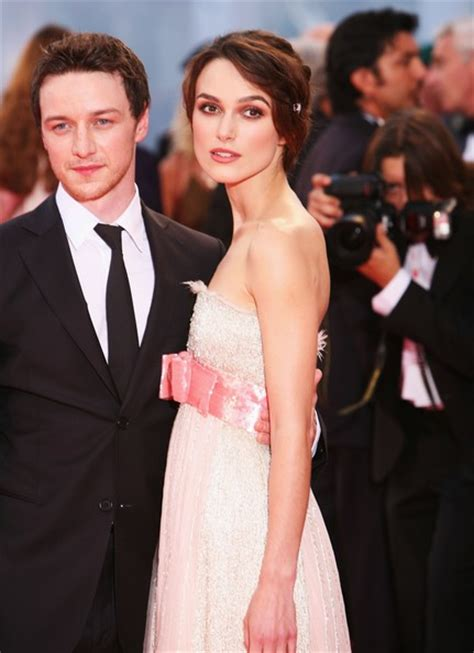 james mcavoy keira knightley interview 2012年03月06日 coming to america eddie murphy