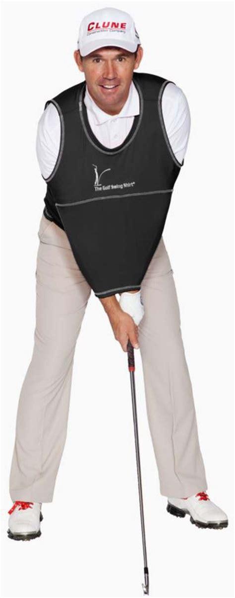 golf swing shirt the golf swing shirt unisex golf training aid trainers