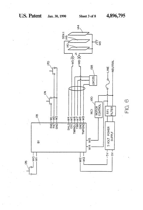 dryer wiring diagram schematic crop electric dryer