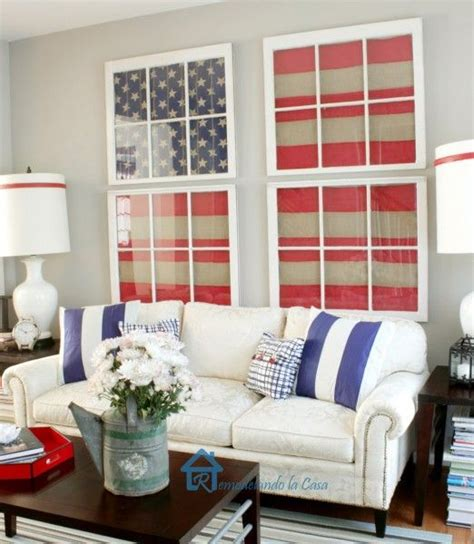 american flag living room 1000 ideas about flag decor on fourth of july decor patriotic decorations and