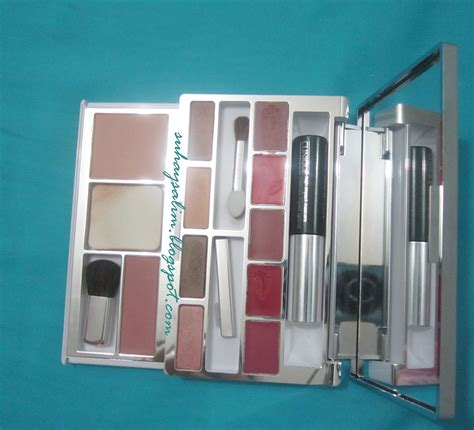 Clinique All In One Colour suhay s clinique all in one colour palette