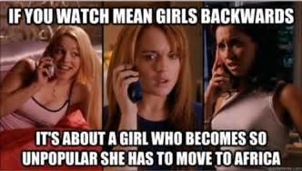 Mean Girl Memes - our favorite mean girls memes her cus